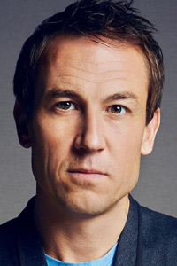 Тобайас Мензис Tobias Menzies - Филипп, герцог Эдинбургский