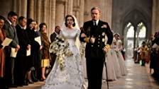Сериал Корона / The Crown (2016) 1 сезон 1 серия